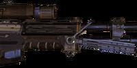 Sniper Rifle System 99C-Series 2 Anti-Matériel B