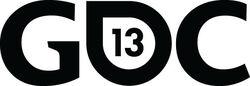 GDC2013-Logo