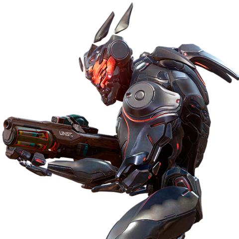 File:H5G Render-Boss-Noctus HydraSoldier.png