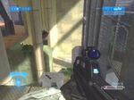 Halo2 battlerifle