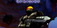 Halo: Uprising Issue 1