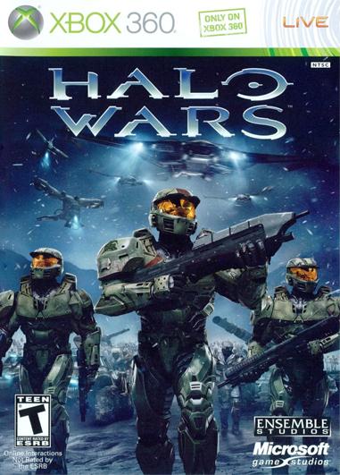 Category:Halo Wars   Halo Nation   FANDOM powered by Wikia