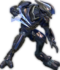 Halo Reach - Sangheili Officer