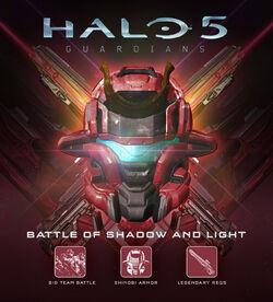 H5G Promotional-DLC BattleofShadowandLight