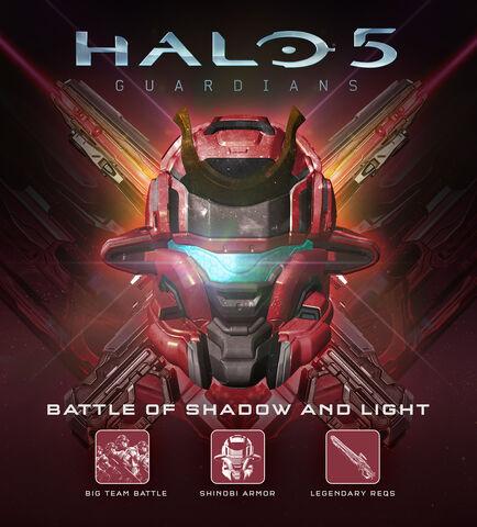 File:H5G Promotional-DLC BattleofShadowandLight.jpg