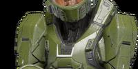 Mjolnir Powered Assault Armor/Mark V