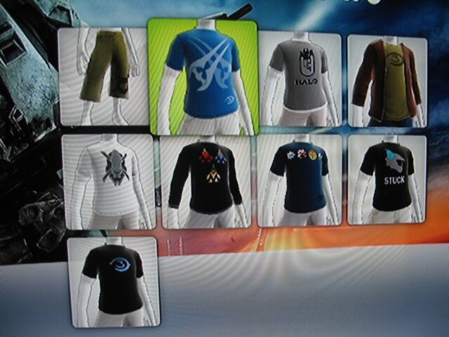 File:Halo 3 T-shirts.jpg
