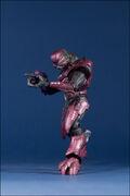CP Halo 3 'Taham Figure