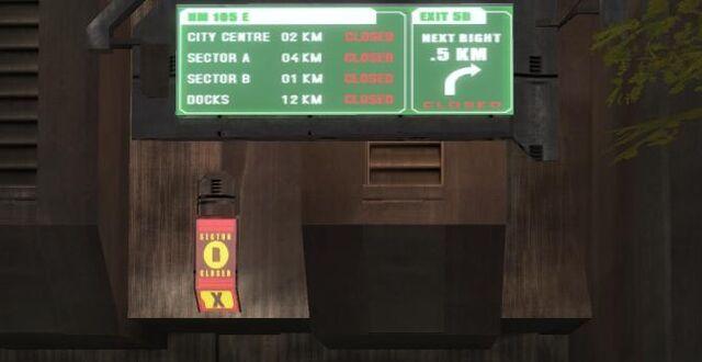 Fichier:Highway Sign.jpg