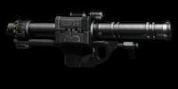 Lance-roquettes M19 SSM