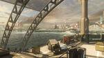 Halo 4 Landfall Casbah Docks