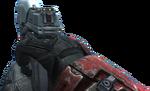 Reach M6G POV