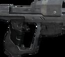 M6H 개인 방어 무기 시스템