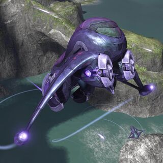 Banshee di Halo: Combat Evolved