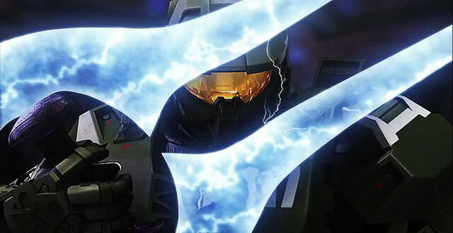 File:Master chief with energy swords.jpg