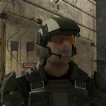 Marine goggles