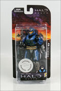 HR-Comicon 2010 exclusive Noble Seven-packaging
