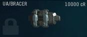 UA-BRACER