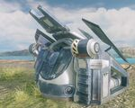 Man Cannon H4