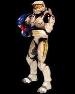 H2X spartan white bd