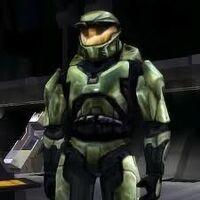 MJOLNIR Armor