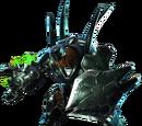 Hunter Slayer (Halo 4 Commendation)