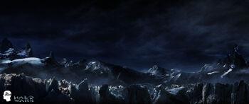 Halo wars Ice 02 by JJasso-1-