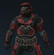 Reach Armor bonusLG