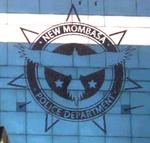 NMPD Seal