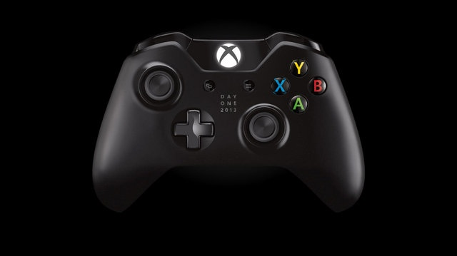 File:Xbox One Day One Edition Controller.jpg