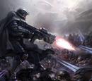 Lone Wolf (Halo 5: Guardians achievement)