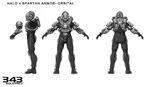 H4-Orbital armor