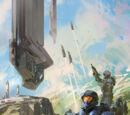 Halo: Escalation Issue 7