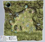 Scarab map
