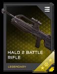 H5G REQ-Card BattleRifle-BR55