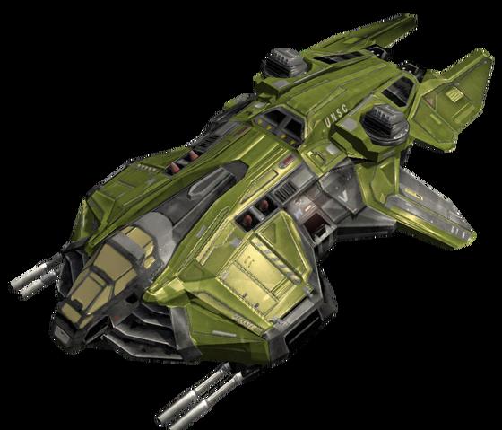 File:HaloWars - Vulture Profile.png