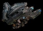 Halo Wars Sentinel Transparent