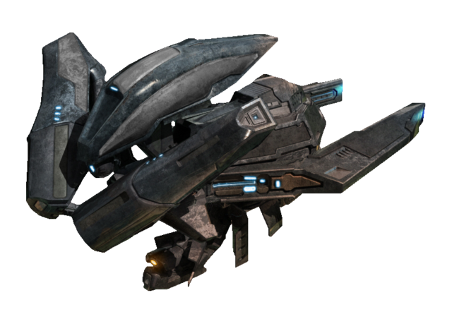 File:Halo Wars Sentinel Transparent.png