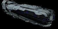 Strident-class heavy frigate