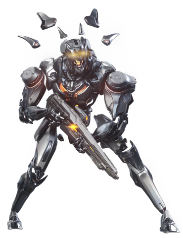 File:H5G Render PrometheanSoldier-FullBody.png