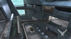 HaloReach - Sword Base