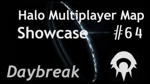Halo Multiplayer Maps -64 - Halo 4- Daybreak
