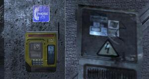 Pit Phone
