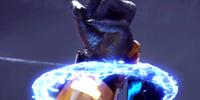 Energy shackle