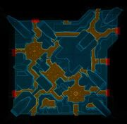 Sector 3 map