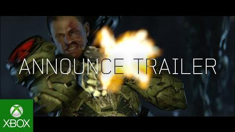 Halo Wars 2 Announce Teaser
