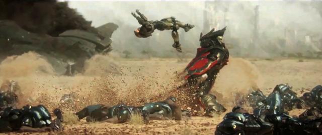 File:Halo 4 Spartan vs Brute.png