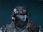 ODST Helmet