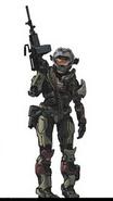 Rosenda armor