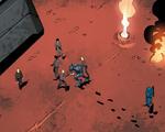 Halo Escalation Battle Of Ven III 4